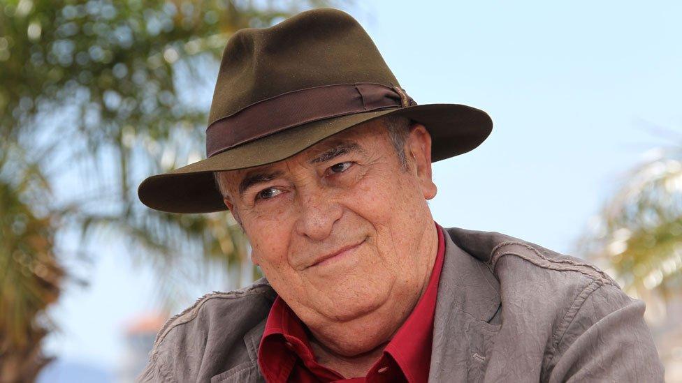 Bernardo Bertoluči