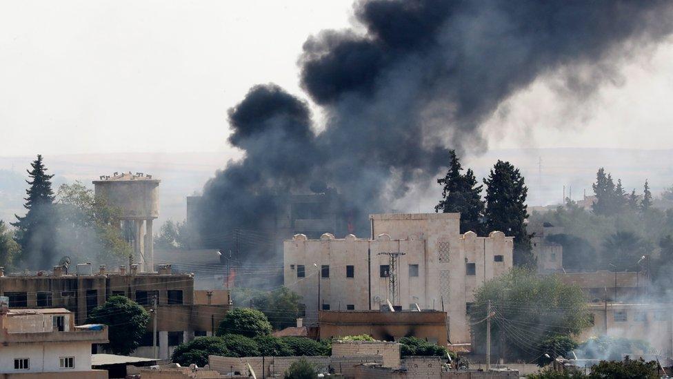 Дайджест: сделка курдов и Дамаска - поворотный момент в сирийском конфликте?