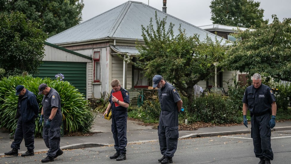 Christchurch shootings: The rising new threat of far-right violence