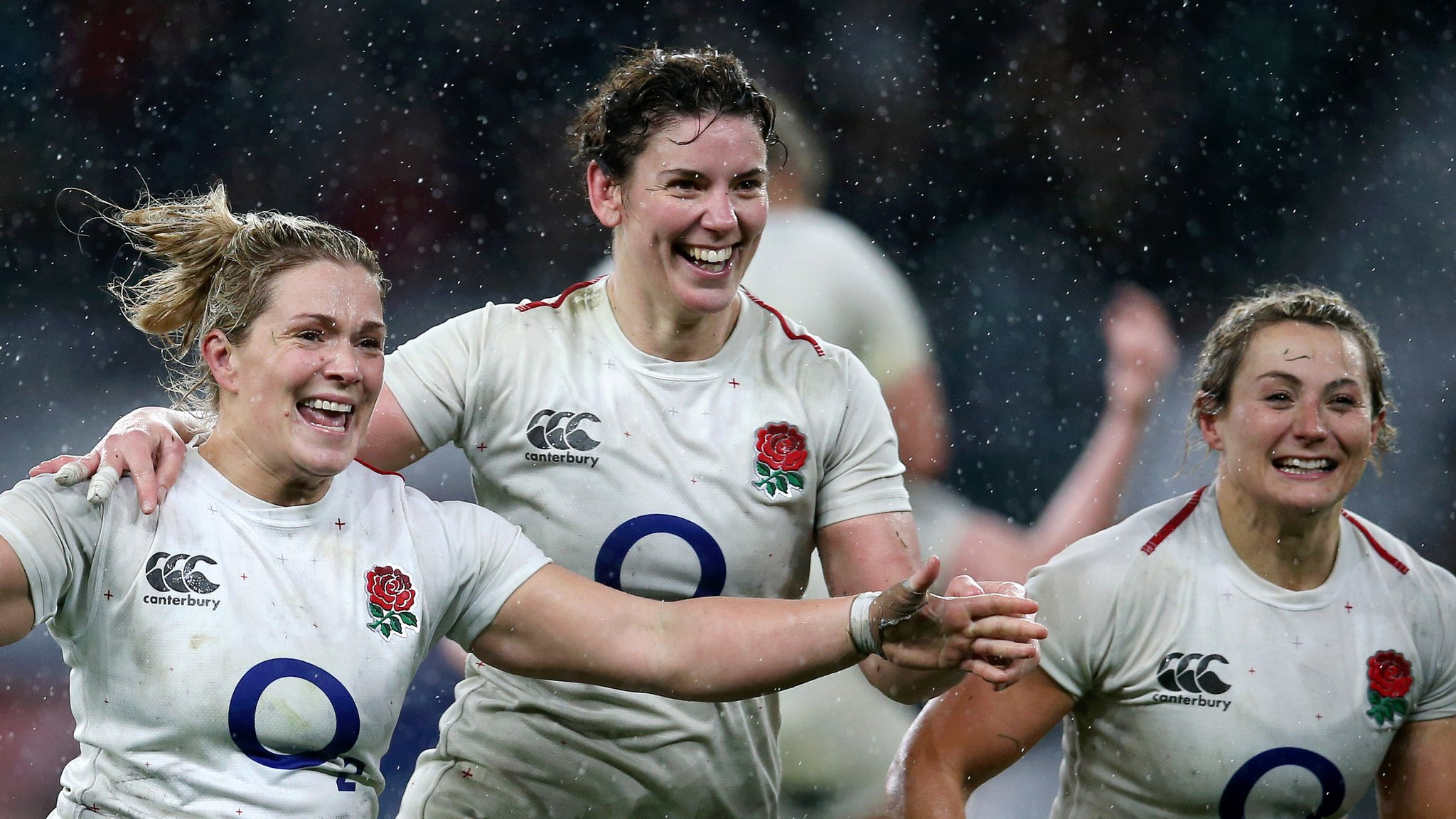 England women had to 'win in a certain way' to entertain record crowd