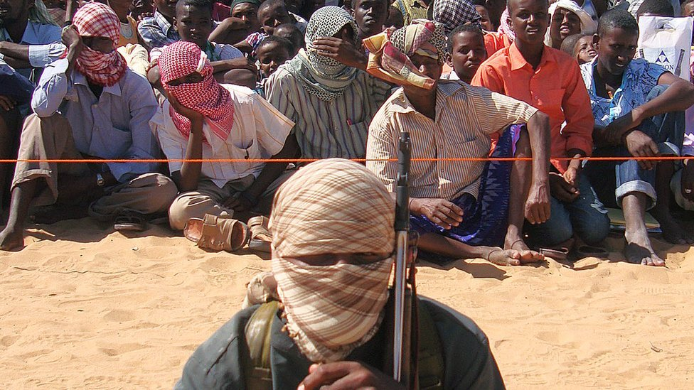 Somalia's frightening network of Islamist spies