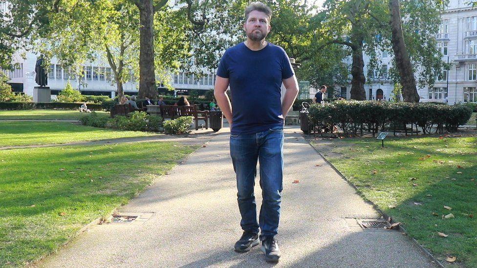 巴尔尼承受许多肢体疼苦(photo:EBCTW)