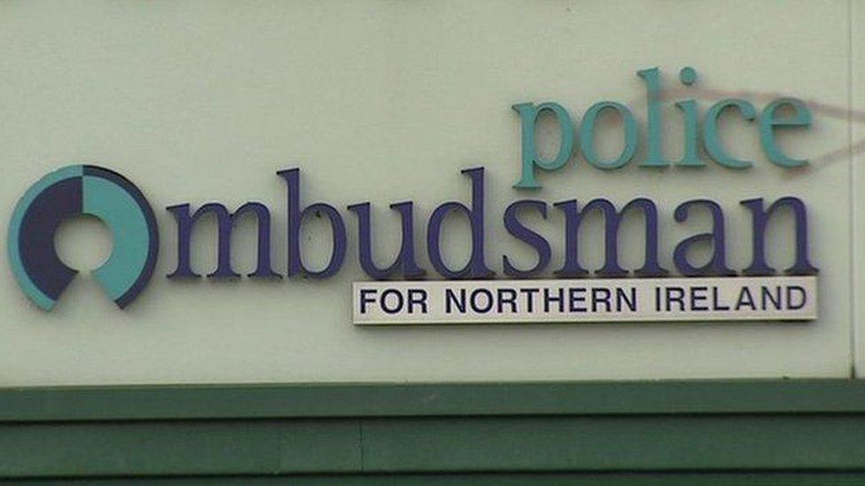 Coleraine pub fight: Four PSNI officers disciplined