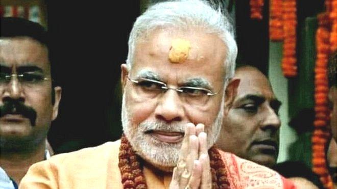 संजय निरूपम का विवादित बयान, मोदी को बताया 'आधुनिक औरंगज़ेब'