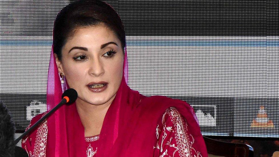 पाकिस्तान में इस वक़्त क्यों छाया हुआ है एक वीडियो: उर्दू प्रेस रिव्यू