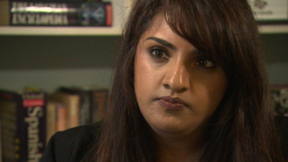 Asha Iqbal