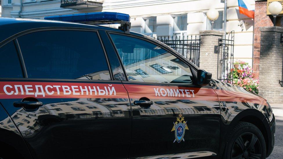 Месть за Дадаева? Подозреваемый в убийстве ставропольского полицейского рассказал о мотивах преступления