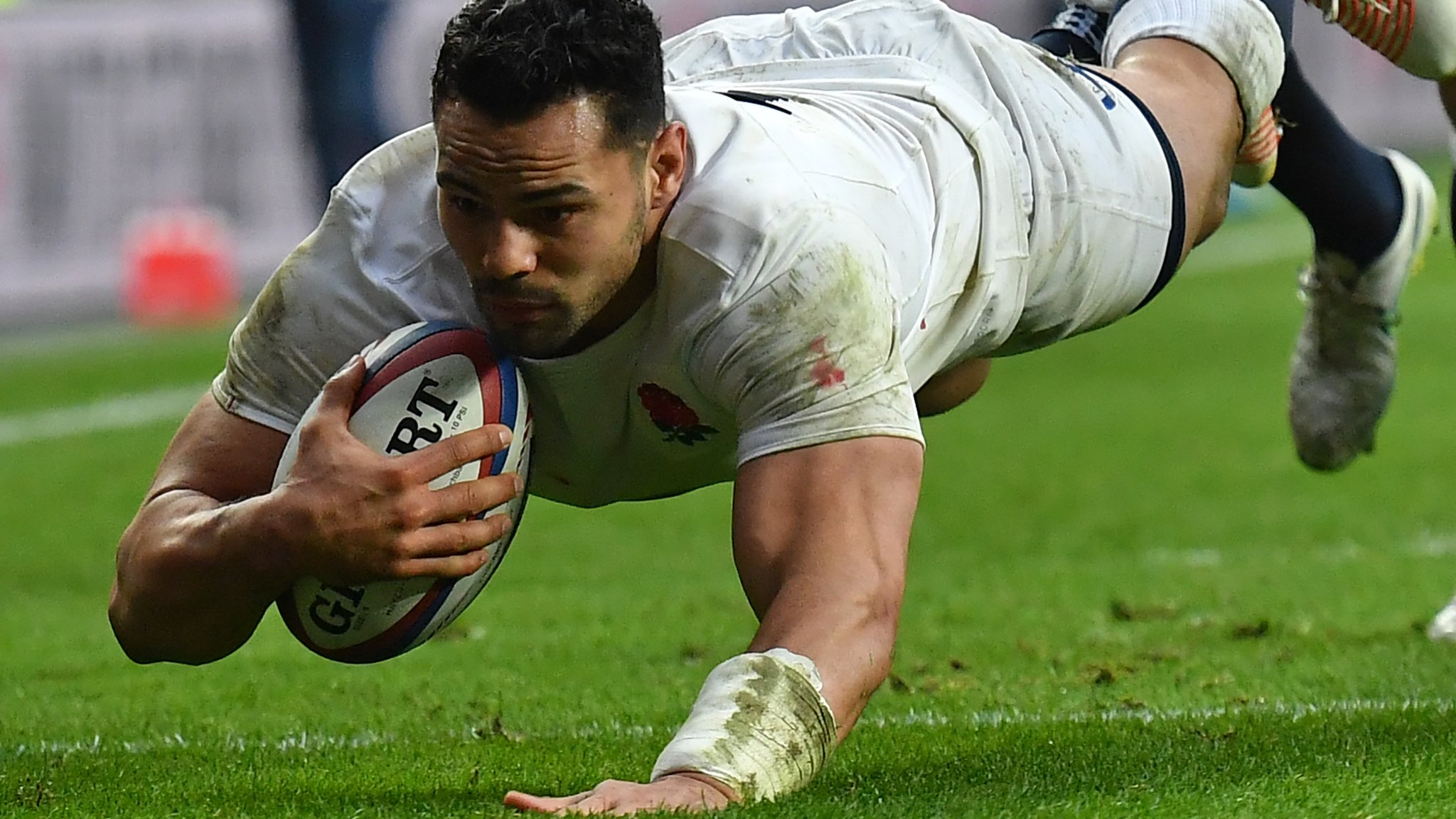 Ben Te'o: Worcester Warriors and England centre to leave Sixways at end of season