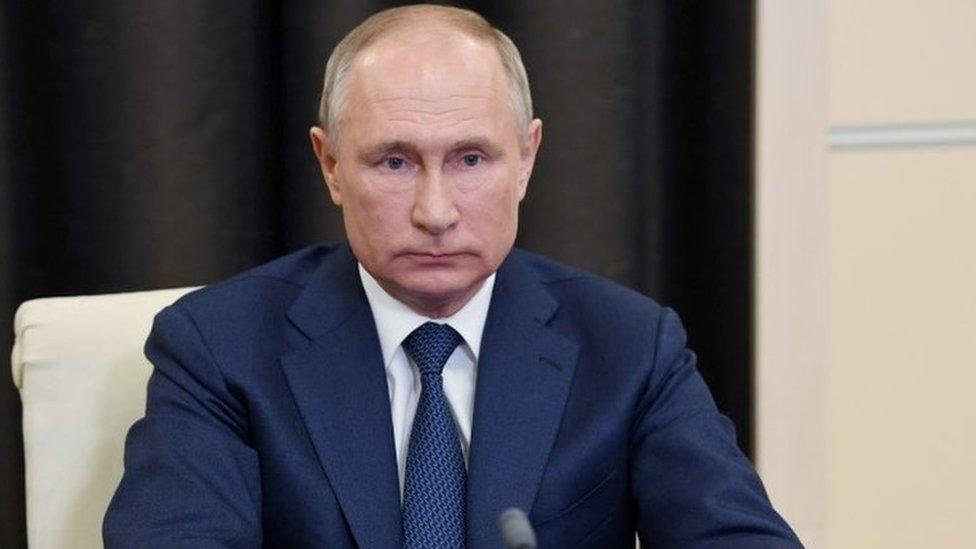 Vladimir Putin - 4 December