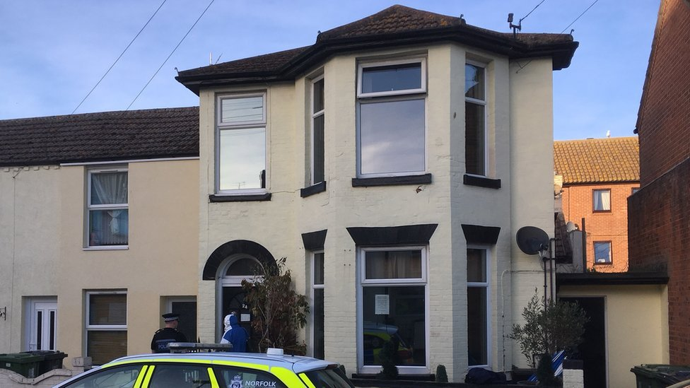 Great Yarmouth stabbing: Man released on bail
