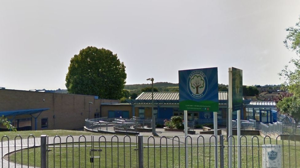 Broadford Primary School has SATs results annulled