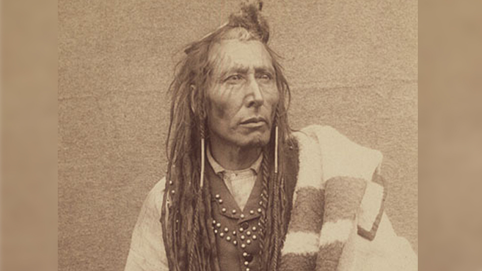 Canada indigenous chief cleared of 1885 treason