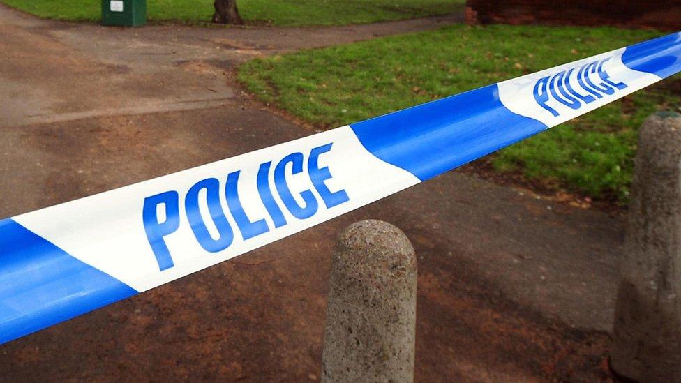 Men named in Burslem linked deaths' inquiry