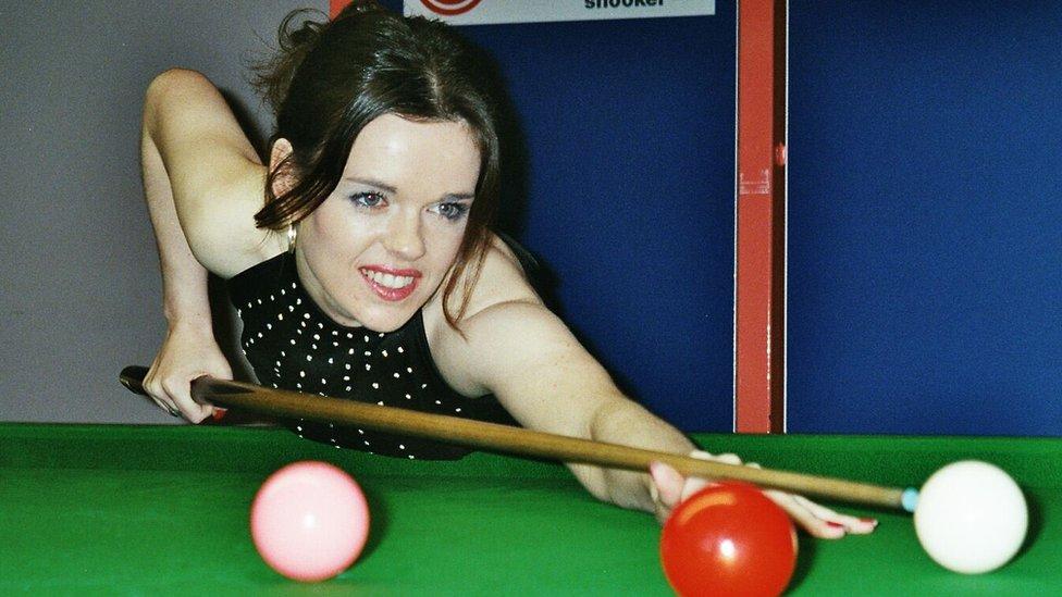 Lynette Horsburgh