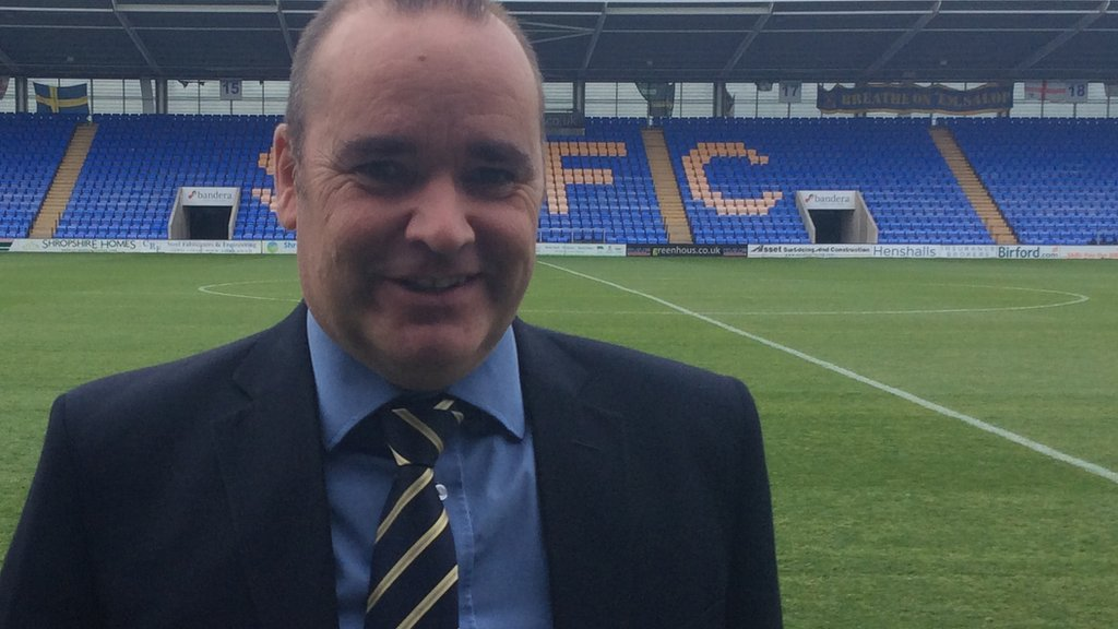 Shrewsbury Town: League One club can earn huge cash increase with promotion