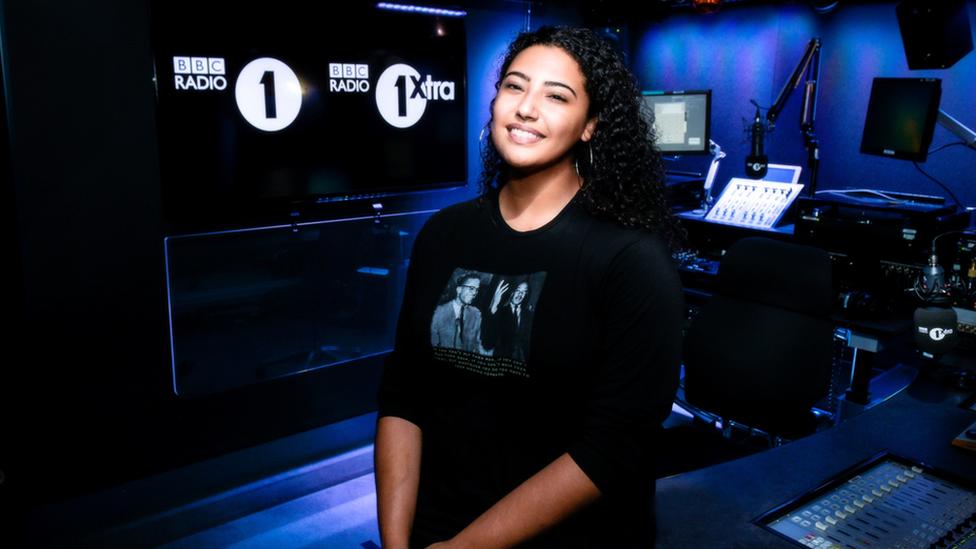 Radio 1 announces new female Rap Show host