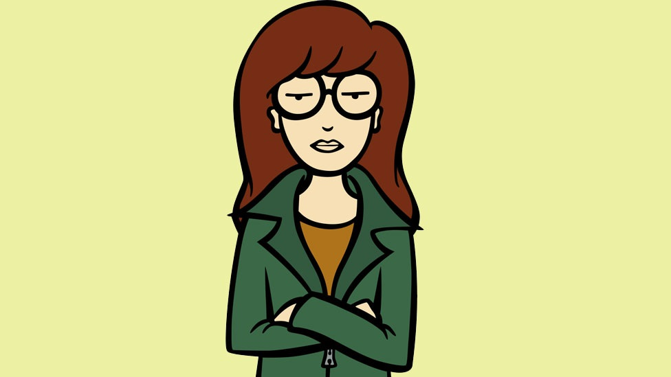 Daria: Cult show revived as MTV turns to streaming