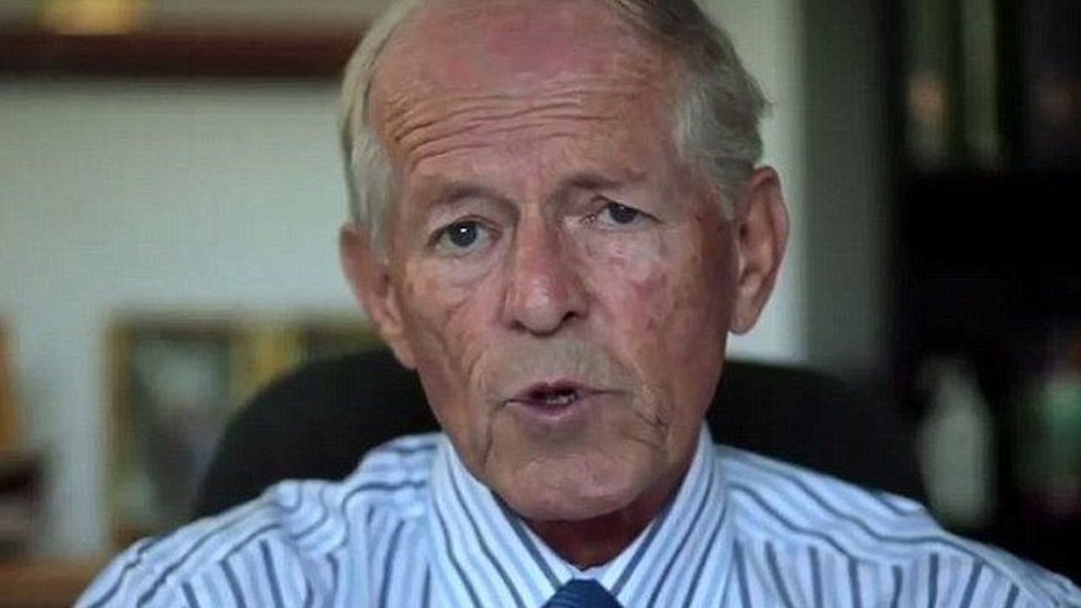 Christian camp leader John Smyth suspected of abuse dies