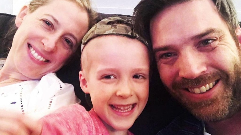 Edinburgh Fringe charity gala to raise brain tumour funds