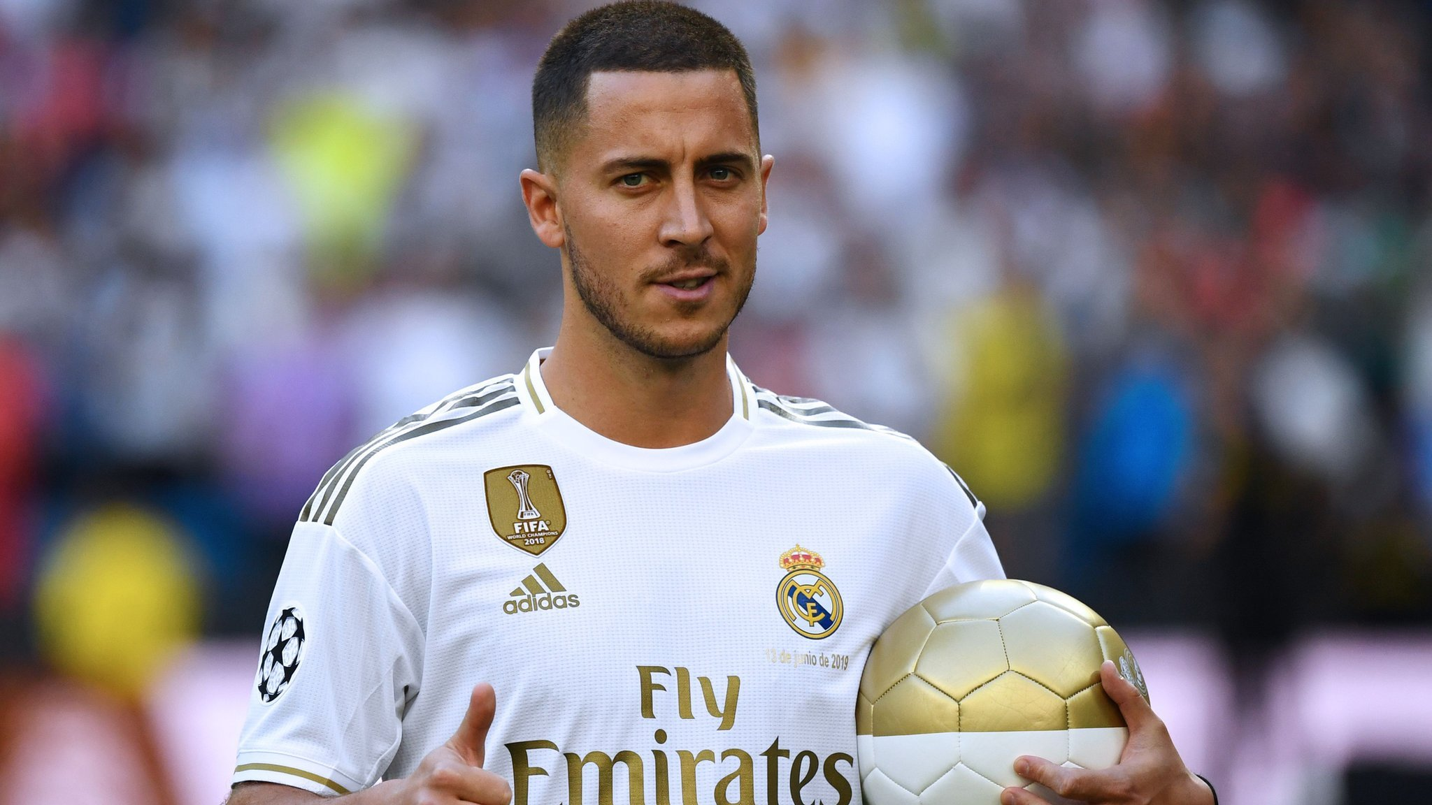Real Madrid: Eden Hazard and other arrivals point to new Galacticos era
