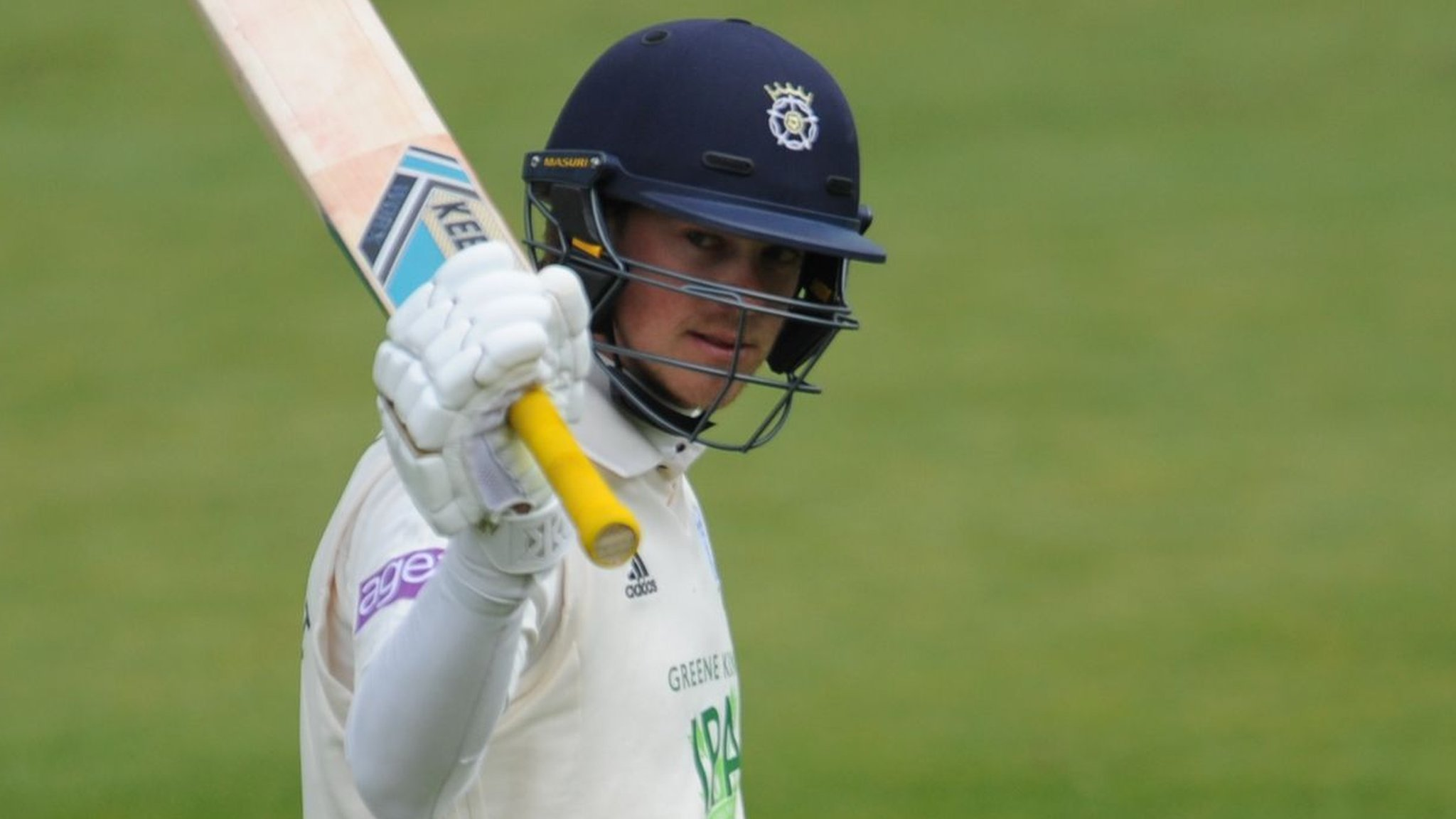 County Championship: Sam Northeast and Ajinkya Rahane punish Notts