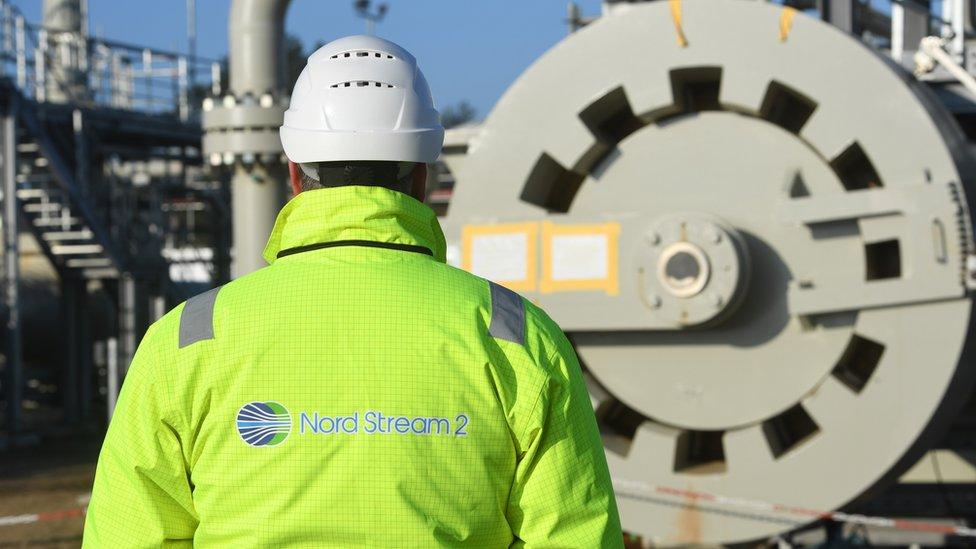 США подготовили санкции против российских газопроводов. На что это повлияет?