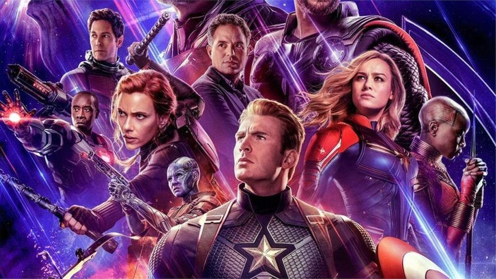 Avengers Endgame: The Marvel Cinematic Universe explained