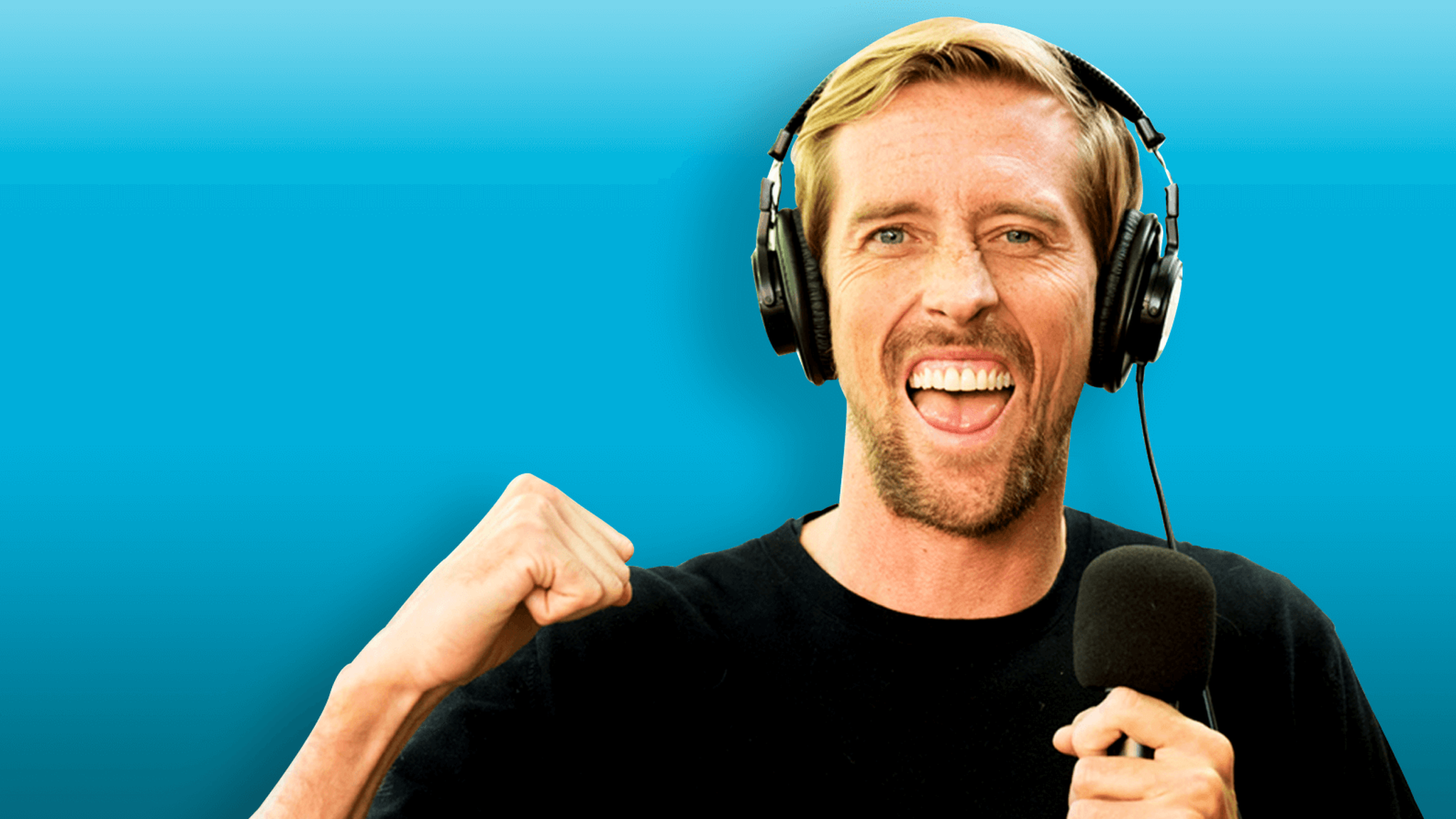 That Peter Crouch Podcast: Your football confessions - vote on who to forgive