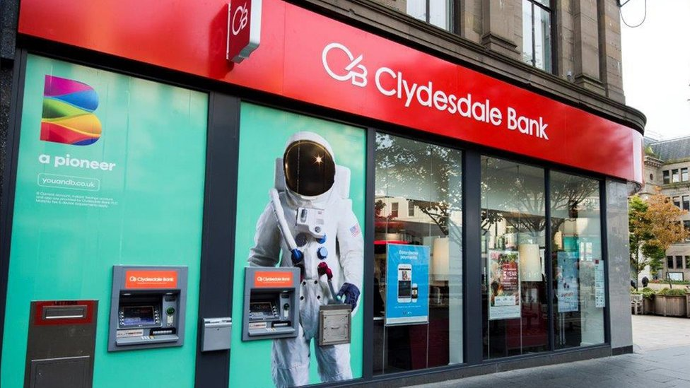 Clydesdale Bank owner sets aside another £150m for PPI