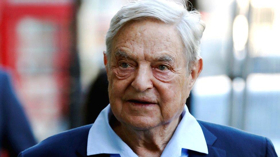 Džordž Soros