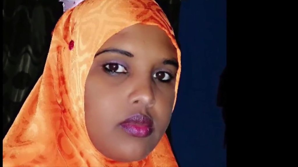 Somalian journalists risk their lives to report the truth