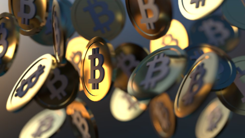 Diseño de un bitcoin