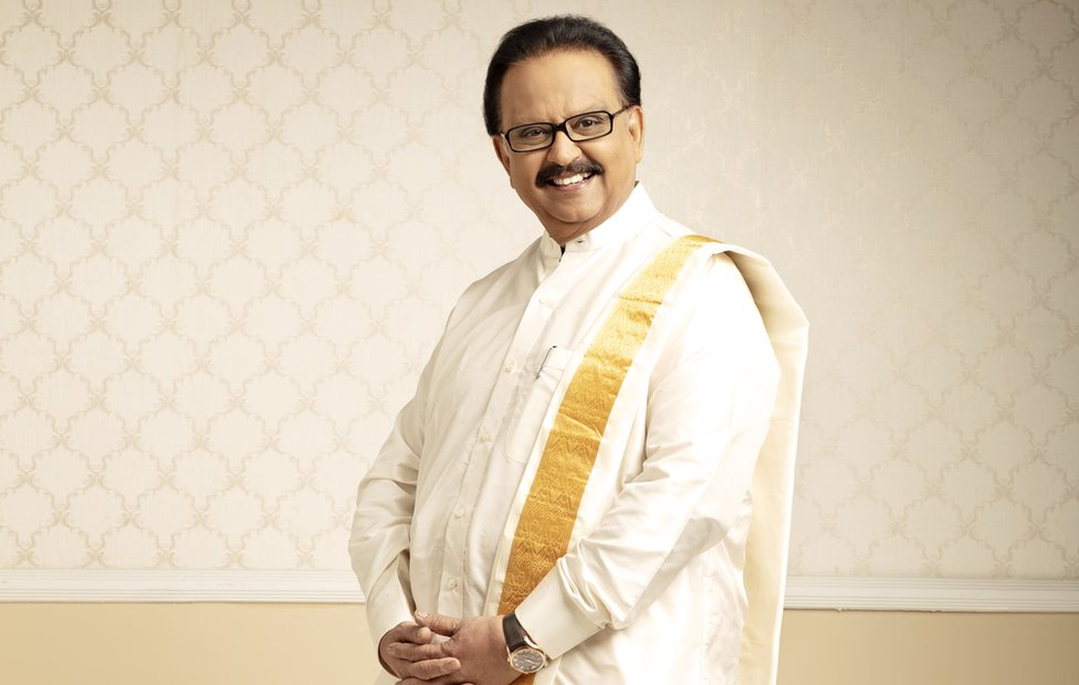 SP Balasubrahmanyam: Legendary Indian singer dies thumbnail