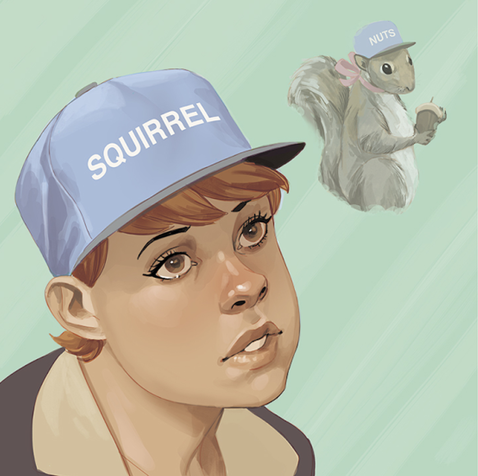The Unbeatable Squirrel