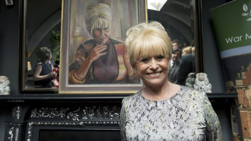 Legendary British Actor Dame Barbara Windsor Has Died, Aged 83