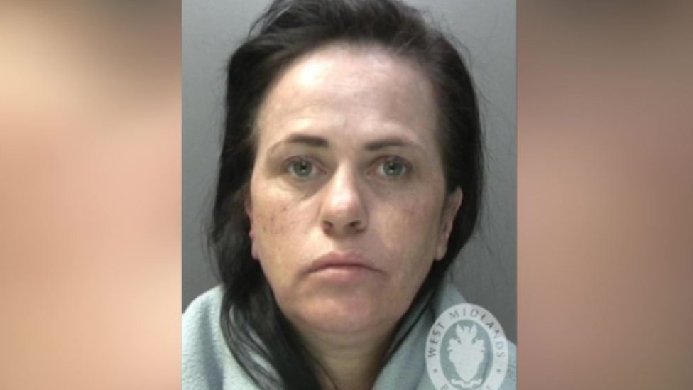 'Wicked' Birmingham woman stole thousands from elderly couple