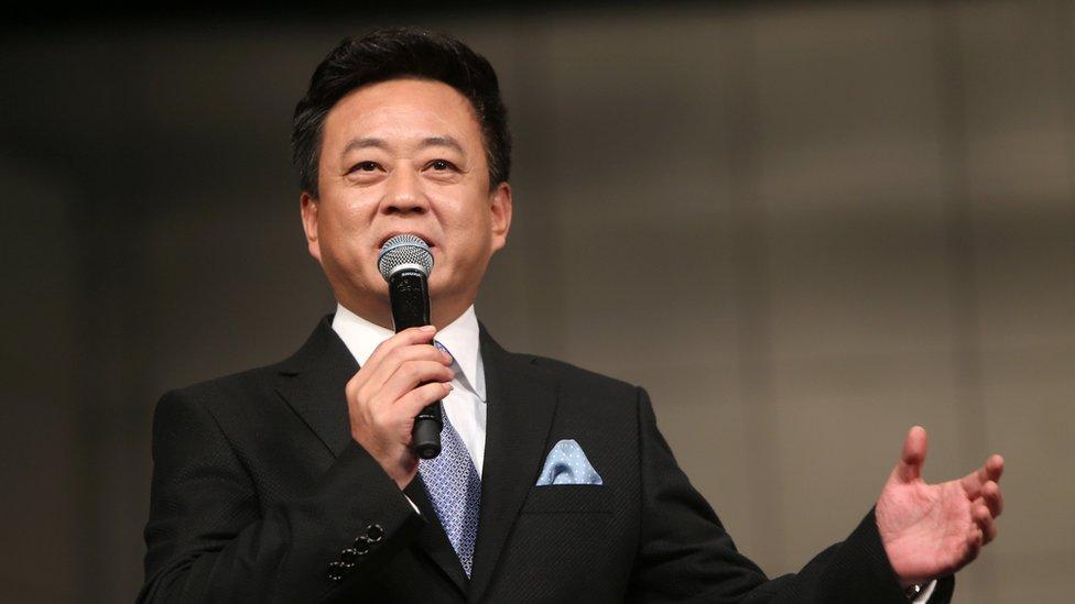 Zhu Jun
