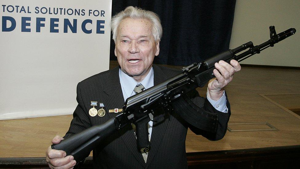 भारत-रूस के बीच AK-103 राइफ़ल पर समझौता जल्दः आज की पांच बड़ी ख़बरें