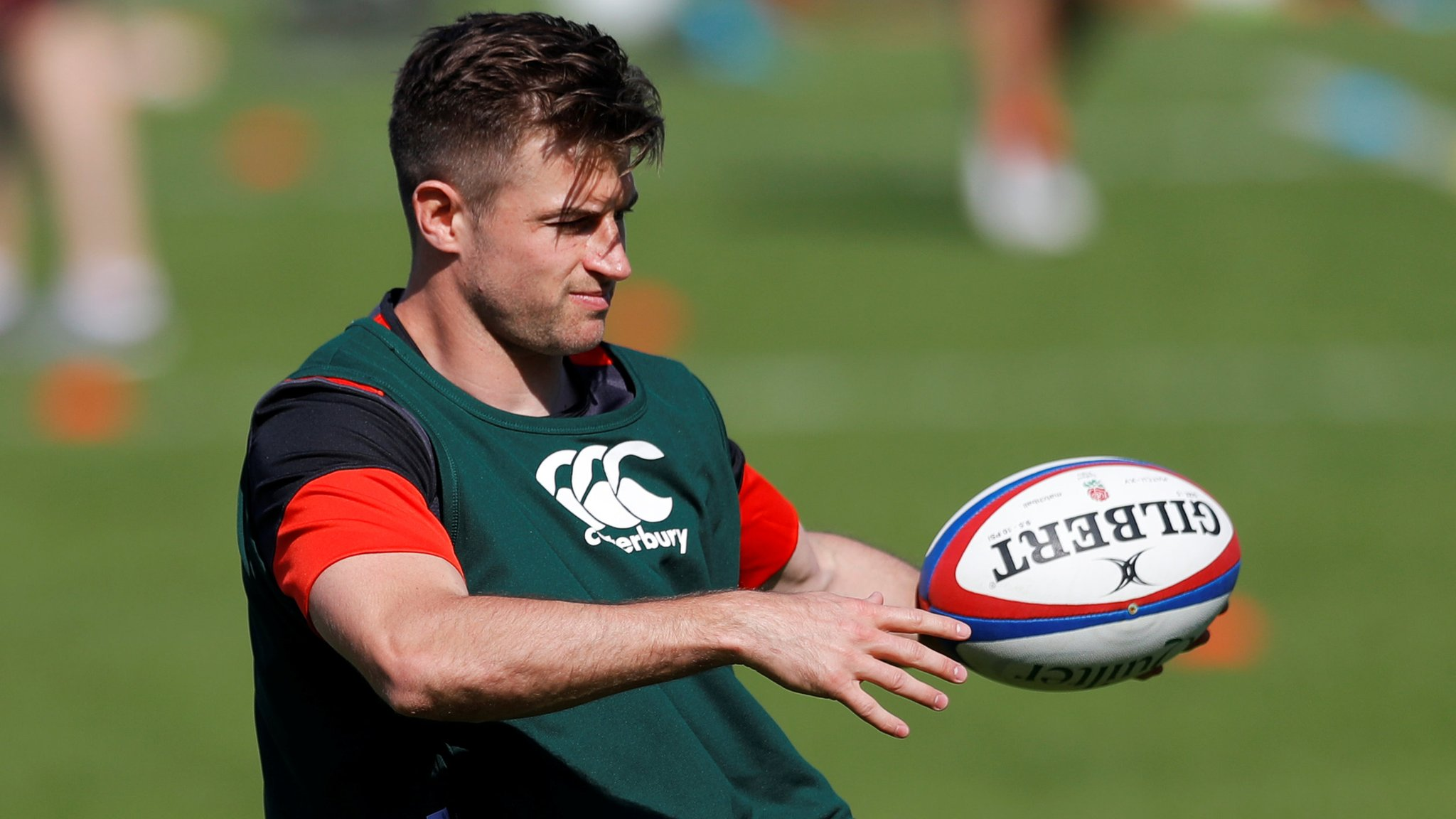 Henry Trinder: Gloucester centre says chronic injuries left him close to retirement