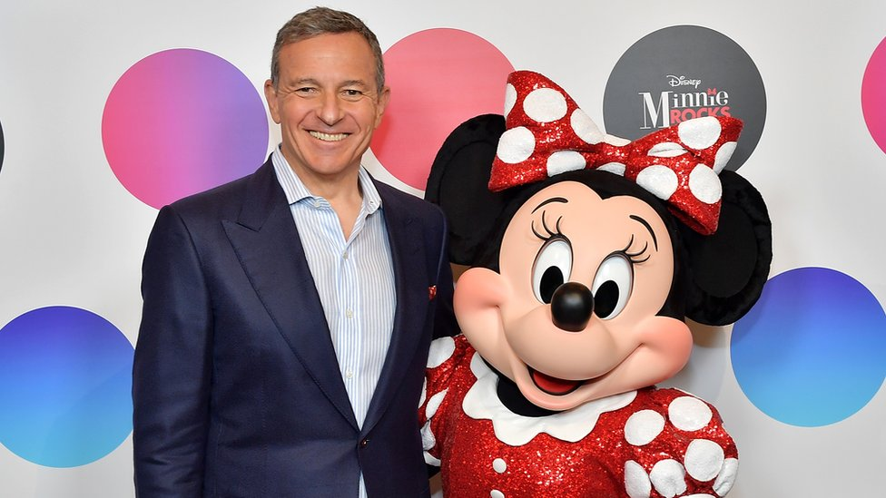 Disney Chairman and Chief Executive Officer Bob Iger has spent months persuading Rupert Murdoch to part with his entertainment assets. Losing Sky will therefore be a blow