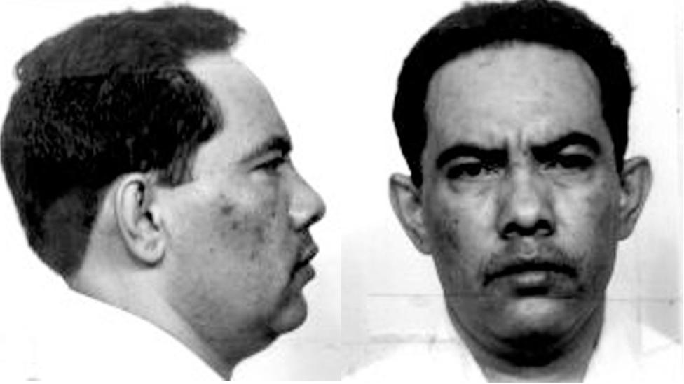 Roberto Moreno Ramos