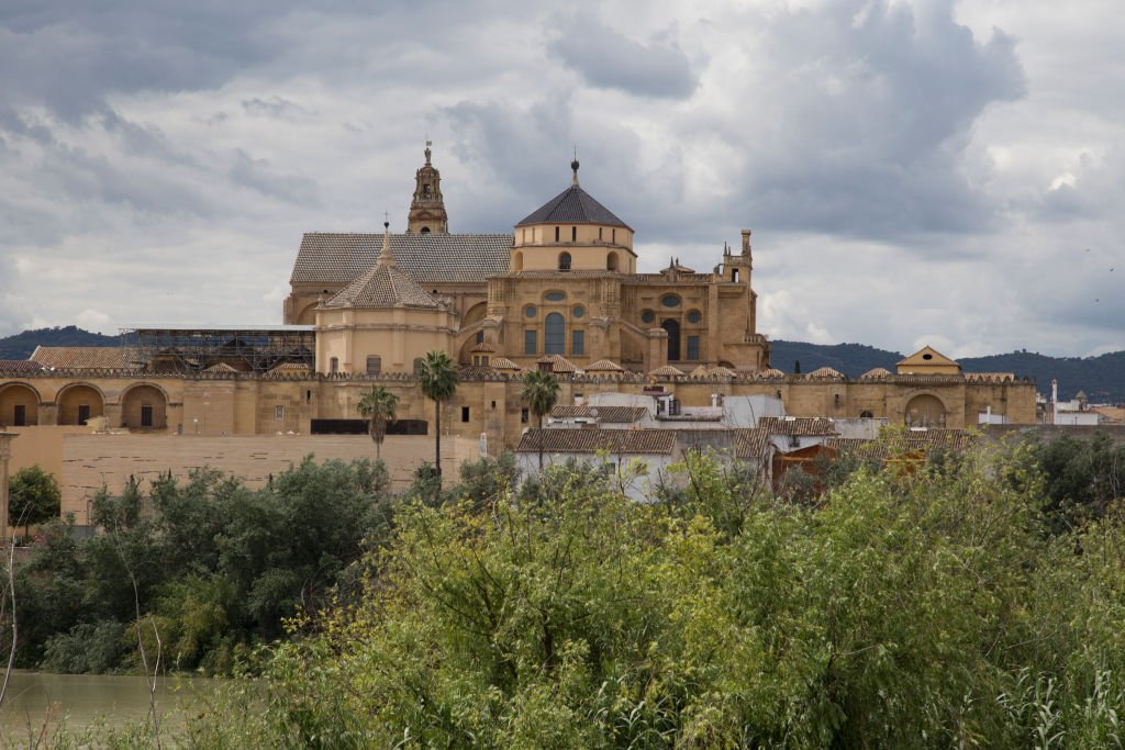 كاتدرائية جامع قرطبة