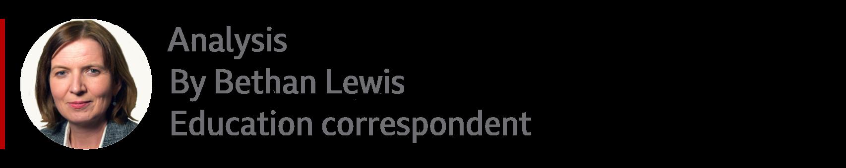 Bethan Lewis banner