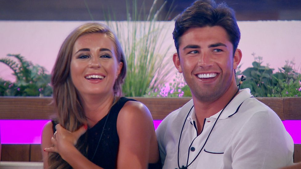 Love Island given 1m more viewers as TV ratings include all devices