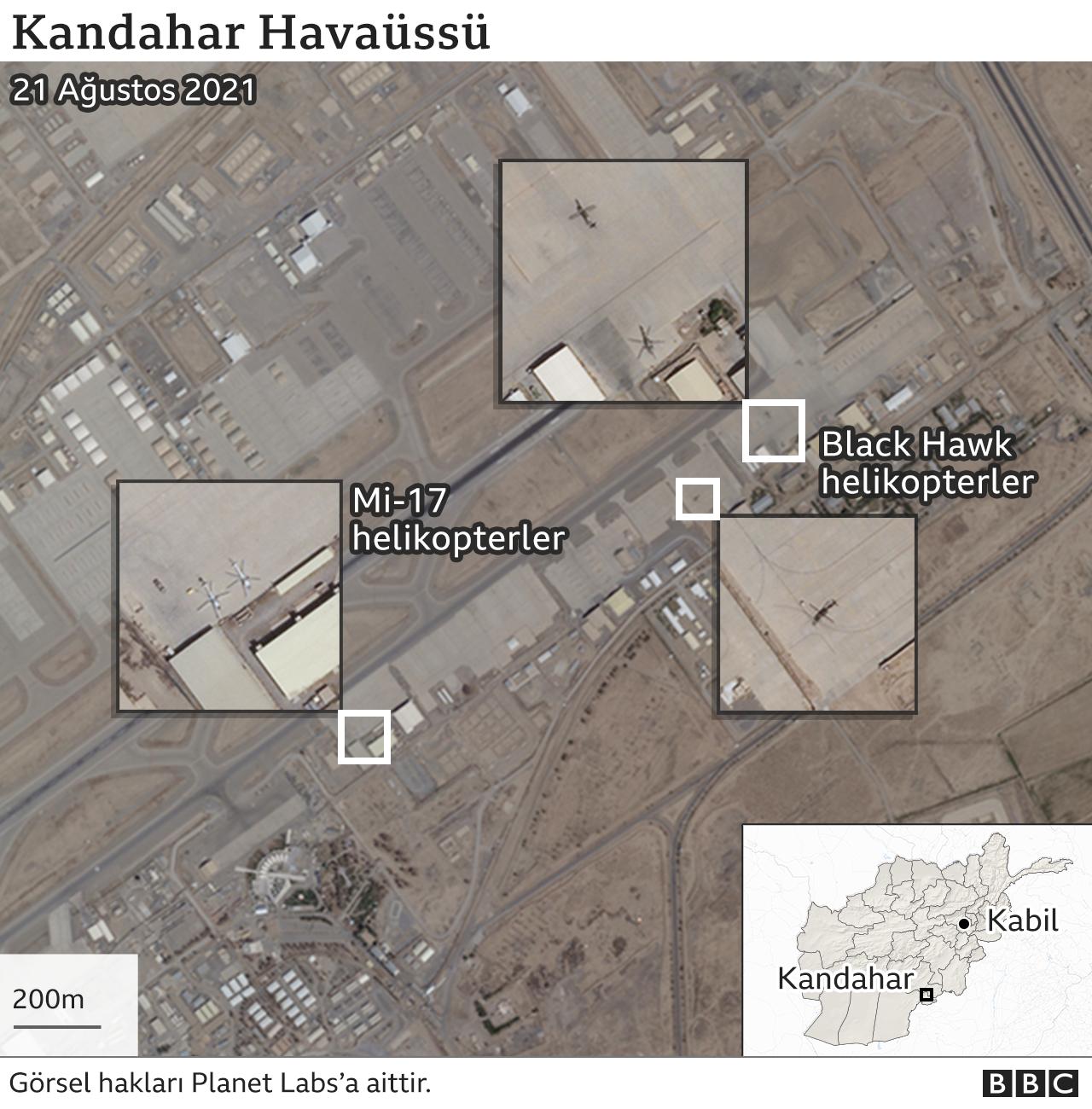 Kandahar hava üssü