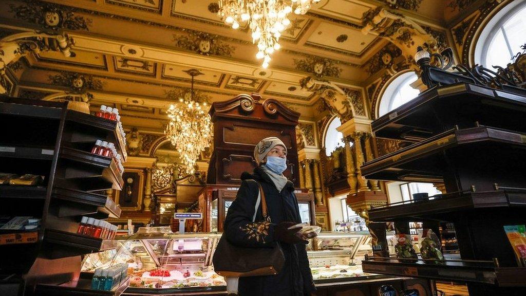 Rusija i hrana: Najstarija pijaca u zatvorenom u Moskvi prestaje da radi posle 120 godina