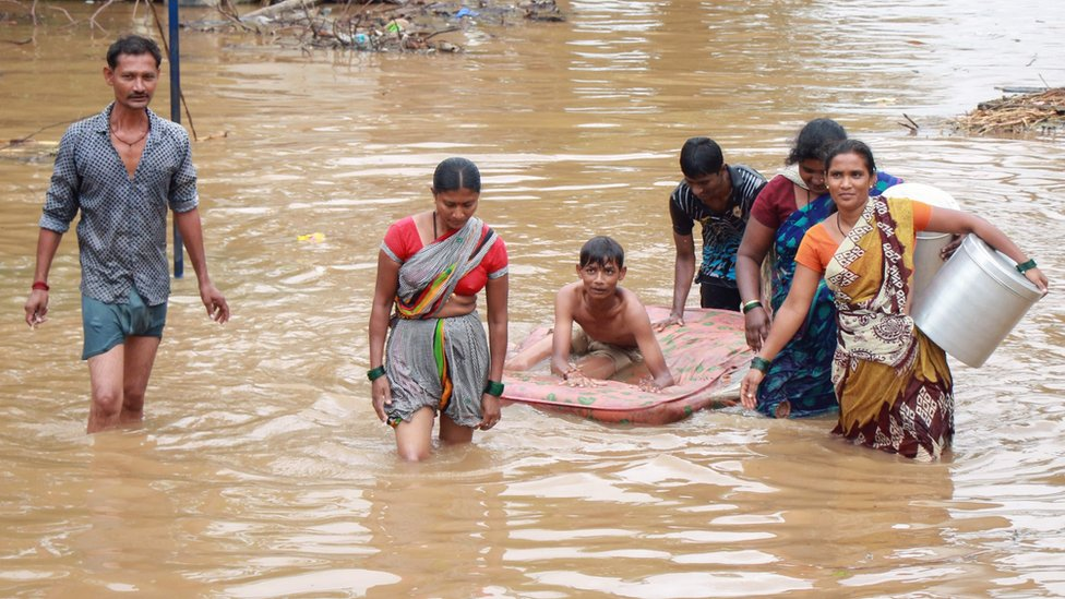 2019 Indian floods