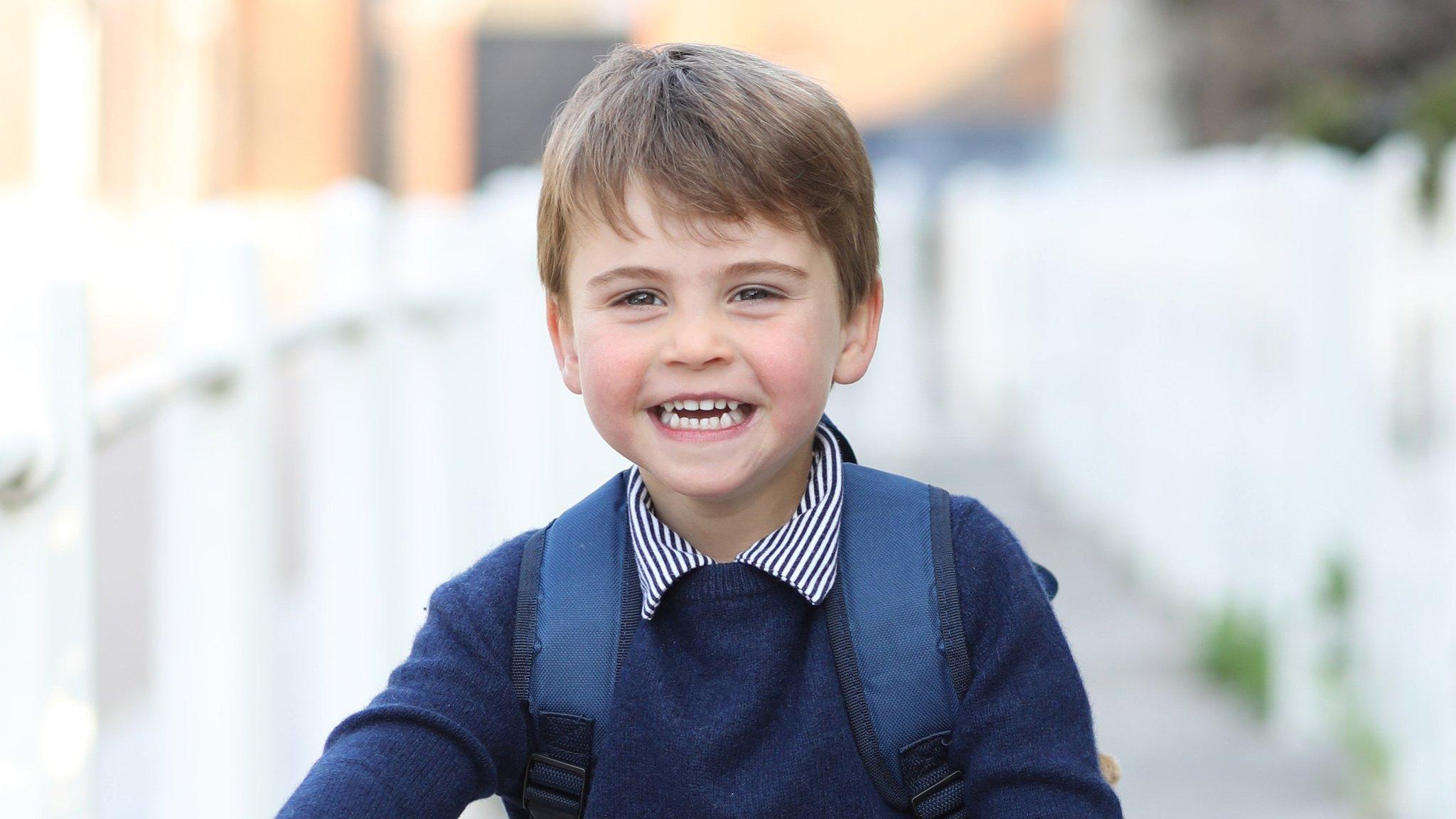 Дайджест: Салливан вернулся в Вашингтон, принц Луи пошел в детский сад