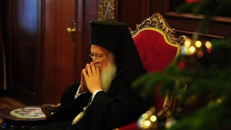Об'єднавчий собор у грудні: Константинополь анонсував історичну дату