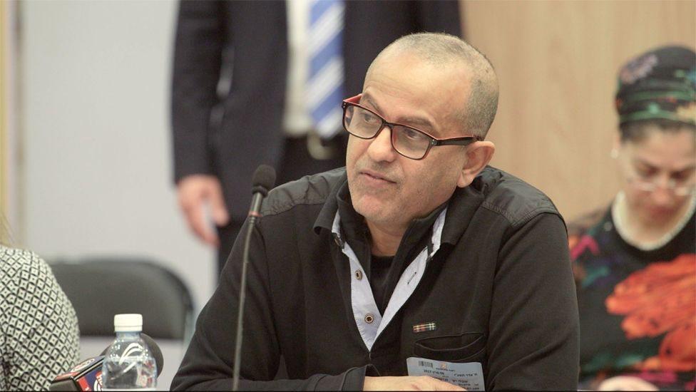 Rafi Shubeli